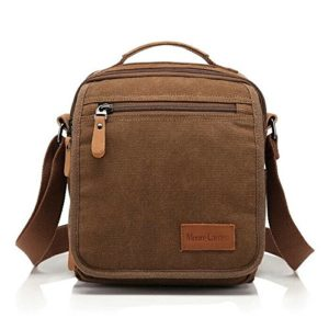 Ibagbar shoulder bag brown