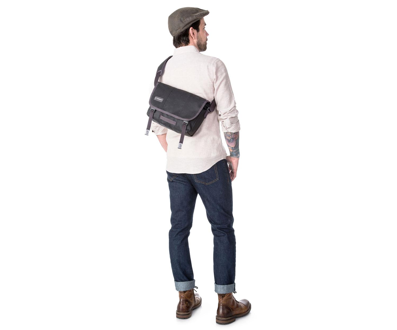 5d4974a122 Timbuk2 Classic Messenger Bag Review