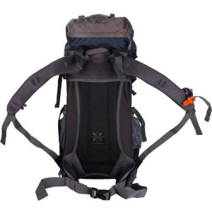 Wasing 55L Hiking Backpack back
