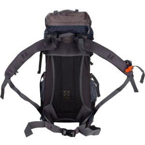 Wasing 55L Hiking Backpack back