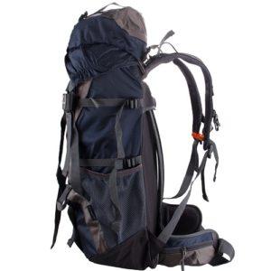 Wasing 55L Hiking Backpack side