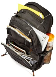 Amazon Laptop Backpack