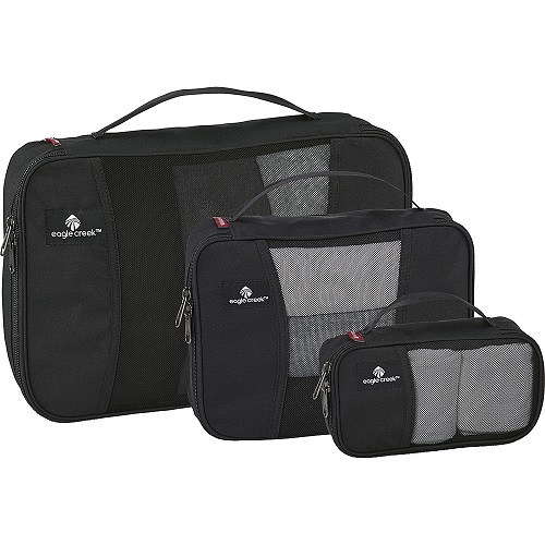 Eagle Creek Pack-It Cube Set - 3 Piece Set