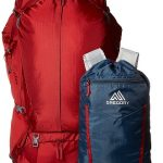 Baltoro 75 and Day pack