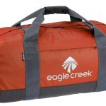 Eagle Creek No Matter What Duffel Orange Large