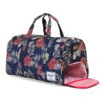 Herschel Supply Novel Duffle Peacoat Floria