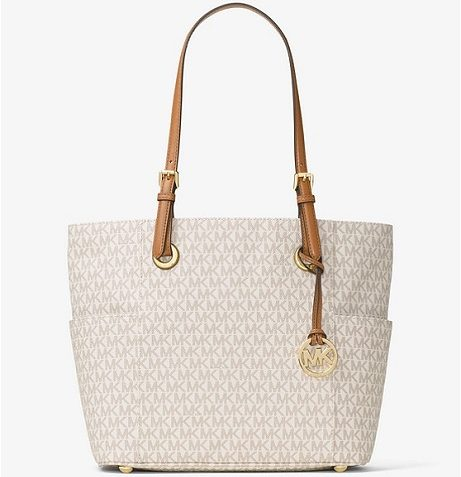 6b8856e4fa315 Michael Kors Jet Set Review